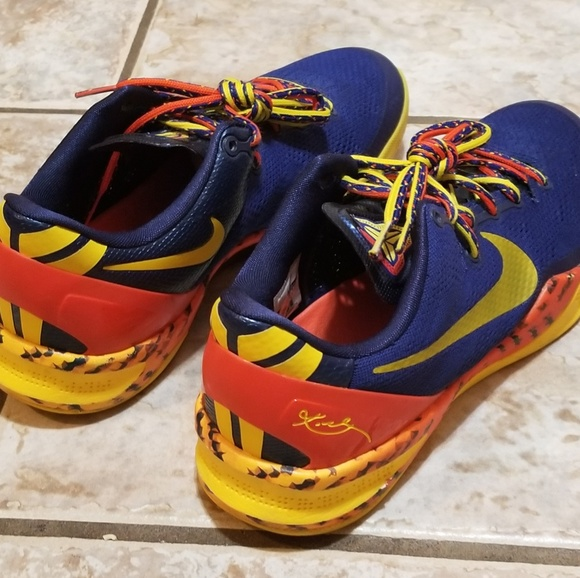 141c40e58cce ... discount code for nike kobe 8 barcelona tiger aaacc 690e6